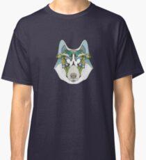 Husky Dog Siberian Alaskan Classic T-Shirt