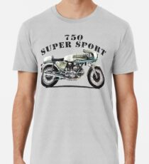 The 750SS 1974 Men's Premium T-Shirt