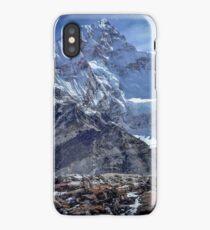 Long Way Up iPhone Case/Skin