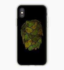 Hop Cone iPhone Case