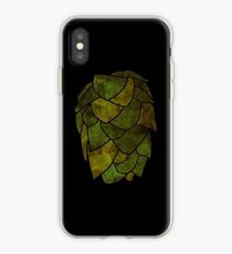 Hop Cone iPhone Case