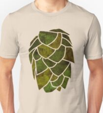 Hop Cone Slim Fit T-Shirt