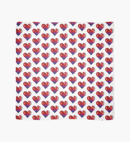 #LoveNotFear Scarf