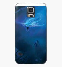 Subnautica - Léviathan des fantômes Coque et skin Samsung Galaxy