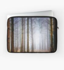 Nothing Important Happened Today Laptop Sleeve