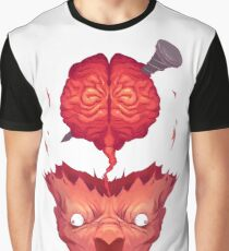 MINDSCREW Graphic T-Shirt