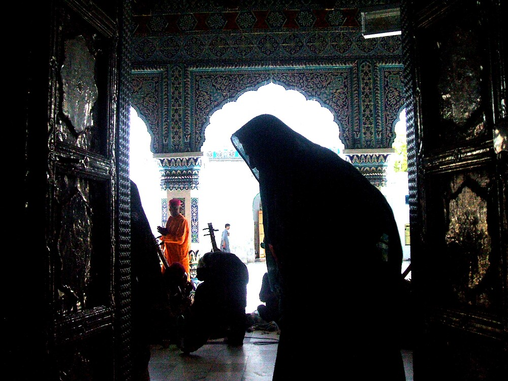 In the land of Shah Abdul latif Bhitai (Sindhi sufi poet) by holysinner