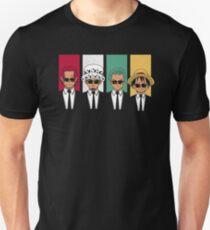 Reservoir Pirates Unisex T-Shirt