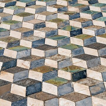 Pompeii Floor by umeimages