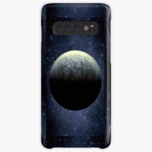 Galaxy Design Samsung Galaxy Snap Case