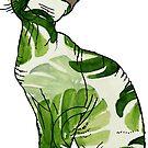 «Plantcat» de Plantlifegirl