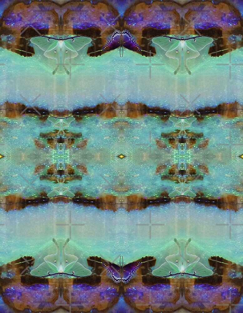 Butterfly Opal by theminx1