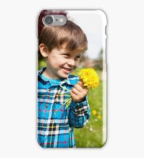 mother day concept iPhone Case/Skin