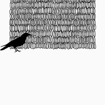 crow by sasufi