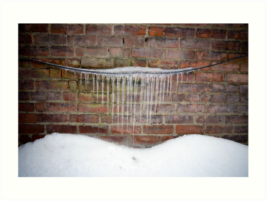 Icicles by thomasjack