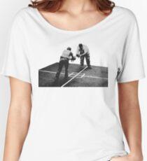 palenque de gallos Women's Relaxed Fit T-Shirt