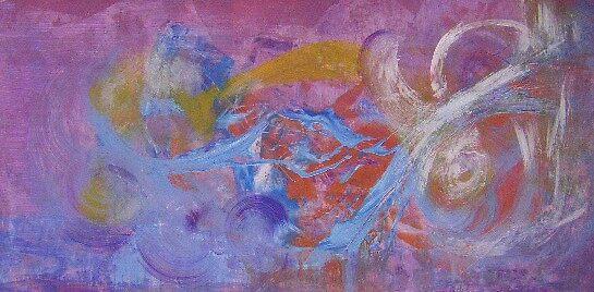 presence 1 by Isabelle Nivet