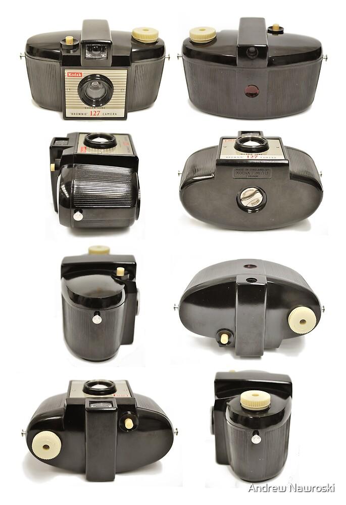 Kodak 127. by Andrew Nawroski