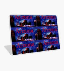 Arizona Proud - Phoenix Skyline Laptop Skin