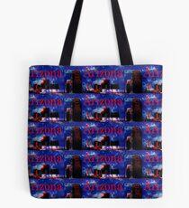 Arizona Proud - Phoenix Skyline Tote Bag