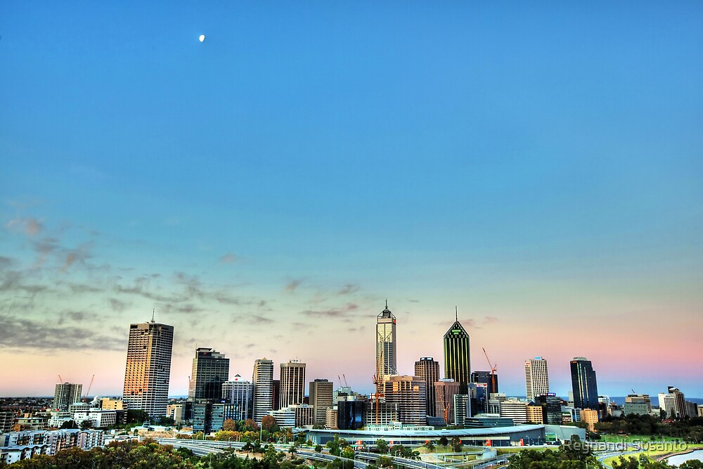Perth HDR #2 by Reynandi Susanto