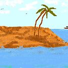Island by 2fortheshow