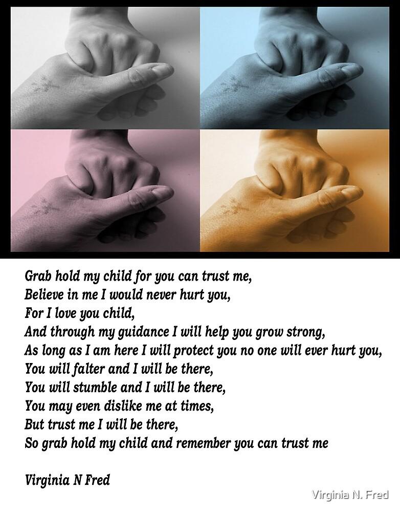Trust in Me by Virginia N. Fred