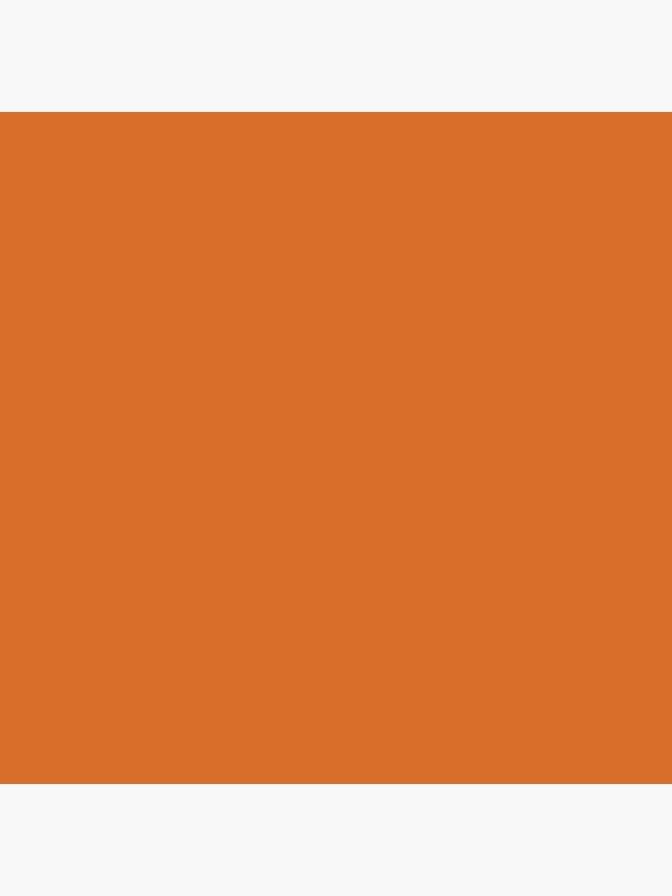 Weihnachten Orange von KinitaDesign