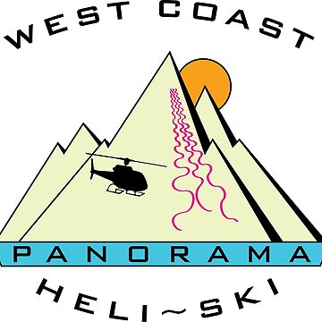 West Coast Panorama Heli-ski small by tlau