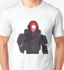 Spartan Crusty Unisex T-Shirt