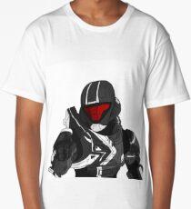 Spartan Raz Long T-Shirt