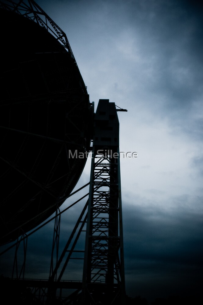 Jodrell Bank series 4 by Matt Sillence