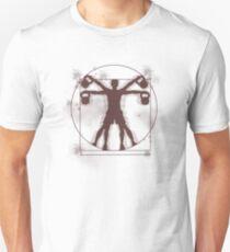 Bell Vinci Unisex T-Shirt