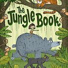 The Jungle Book by Alex G Griffiths