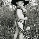 Cowboy Up by chloemay