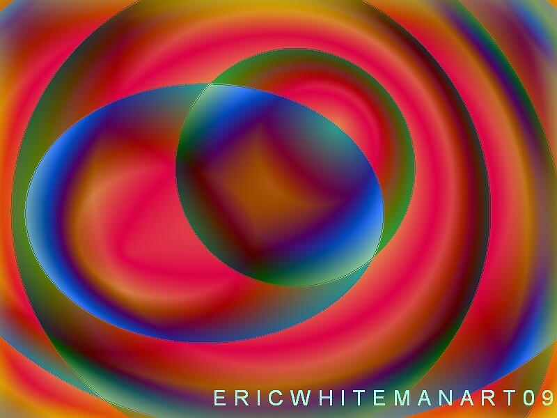 (FORAY ) ERIC WHITEMAN  by ericwhiteman