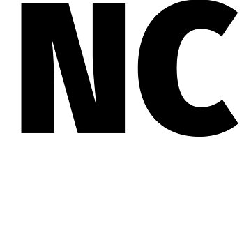 North Carolina NC Fun T-shirt Unique Vacation Souvenir for men and women who love North Carolina by ChangeRiver