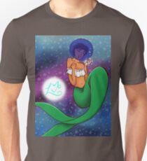 Camiseta unisex Space Marmaid # mermay2018