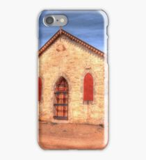 Worship In The Past iPhone Case/Skin