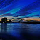 """Maroochydore sunset by Phineous """"Flash""""   Cassidy"""
