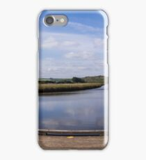 Gellibrand River, Princetown iPhone Case/Skin