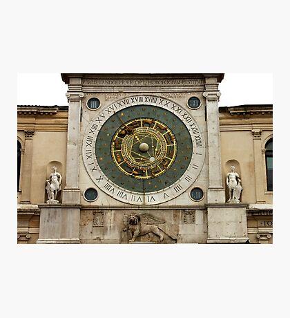 Torre dell'Orologio Photographic Print