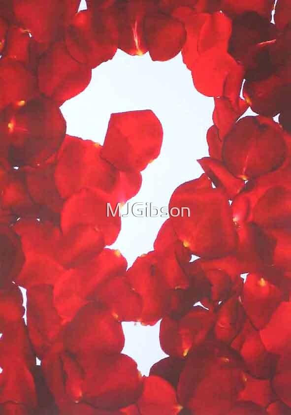Valentine l by MJGibson
