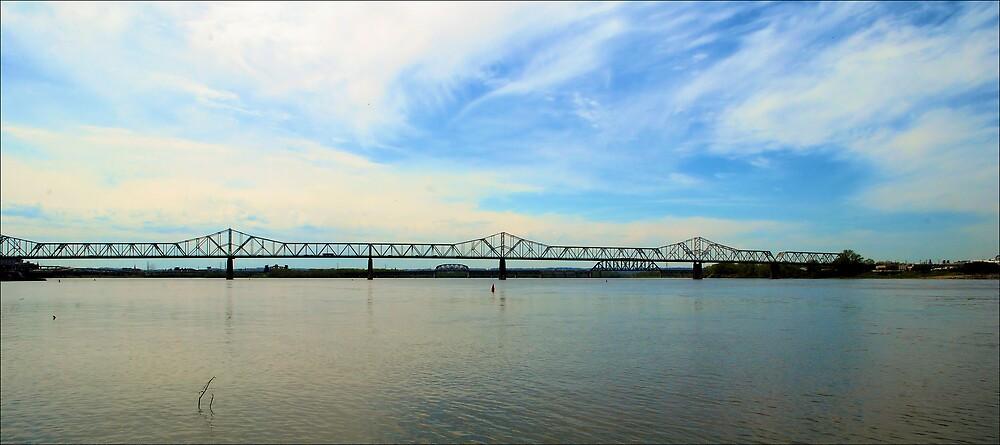 Ohio Crossing by Donnie Shackleford