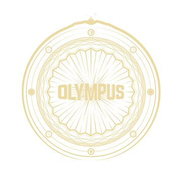 Olympus Emblem by NCCreation