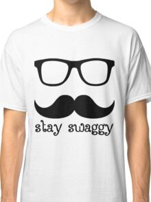 Stay swaggy Classic T-Shirt
