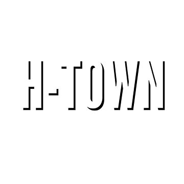 H Town by ElizaGraceDance