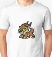Blood Elf Cuties - Lynx Unisex T-Shirt