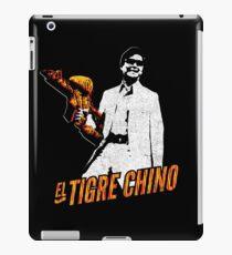 El Tigre Chino - Community iPad Case/Skin