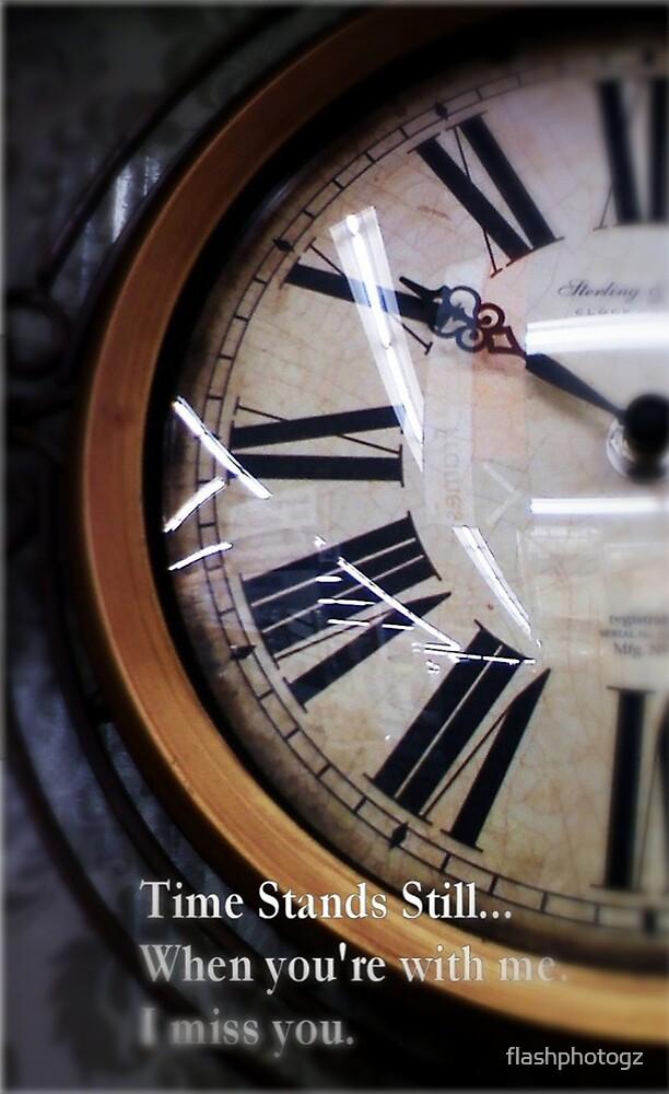 Time Stands Still... by flashphotogz